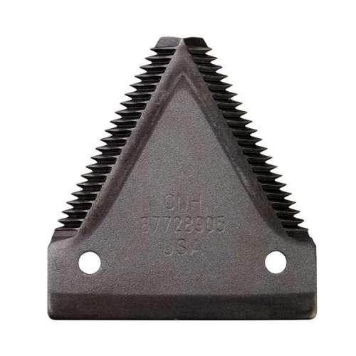 Сегмент ножа жатки 3020, крупный зуб (44103700-RM)