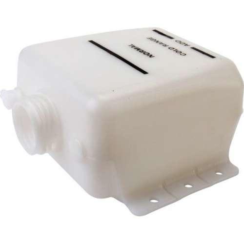 Бачок расширительный, охлажд. жидкости(белый),T8.390,T8040-50,Mag.,MX