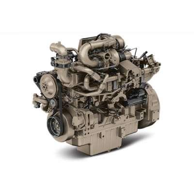 Собственный 870-сильный двигатель! John Deere уже его разрабатывает...